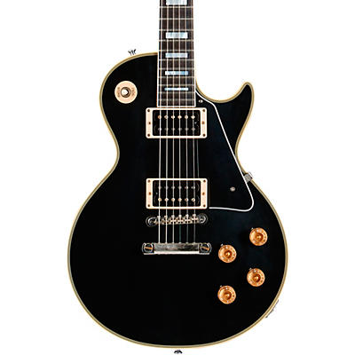 Gibson Custom M2M 1968 Les Paul Custom VOS Electric Guitar