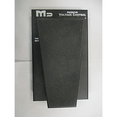 Morley M2VC Passive Voltage Control Expression Pedal