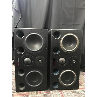 Dynaudio Acoustics M2(pair) Unpowered Monitor