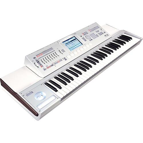 Korg m3 88-key music workstation keyboard | guitar center.