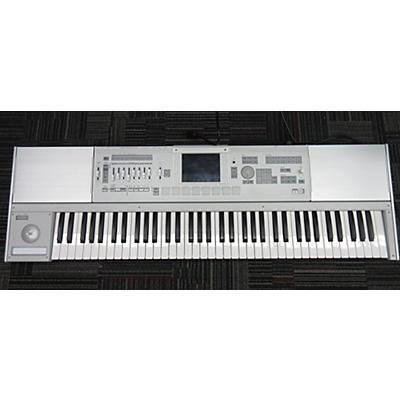 Korg M3 73 Key Arranger Keyboard