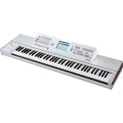 M3 73-Key Music Workstation Keyboard