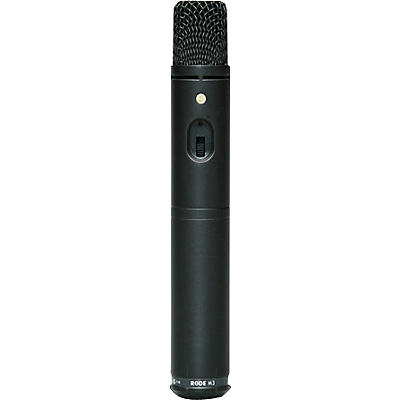 Rode M3 Multi-Powered Small Diaphragm Condenser Microphone
