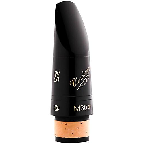 Vandoren M30 Lyre Bb Clarinet mouthpiece Condition 2 - Blemished M30 Lyre - 13 Series 194744511271