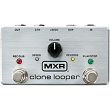 Open Box MXR M303 Clone Looper Effects Pedal