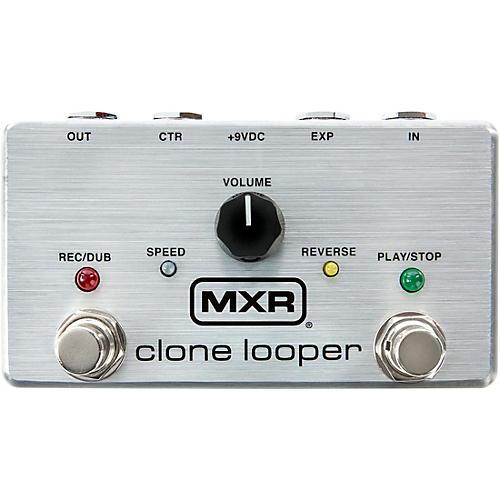 MXR M303 Clone Looper Effects Pedal Condition 1 - Mint
