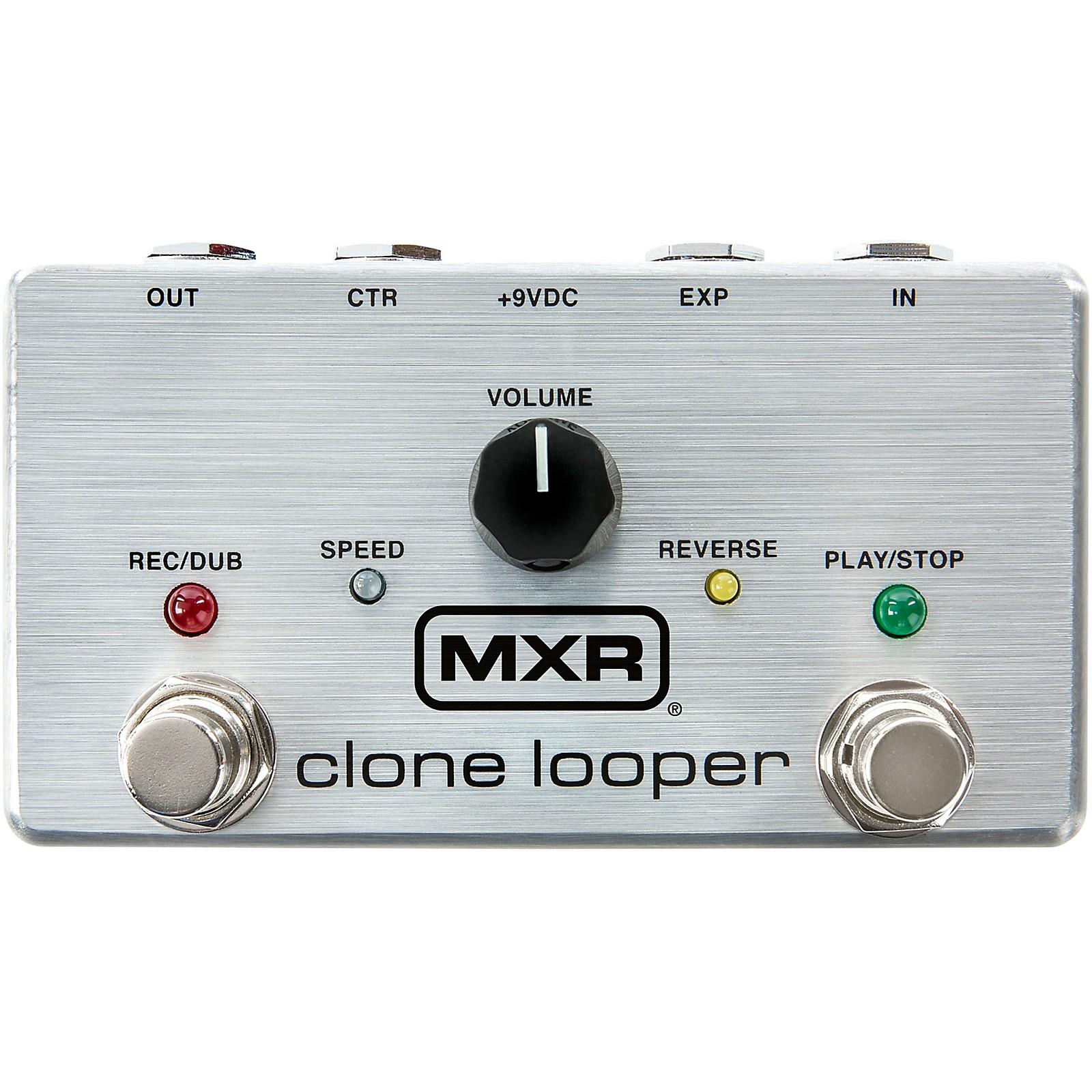 MXR M303 Clone Looper Effects Pedal