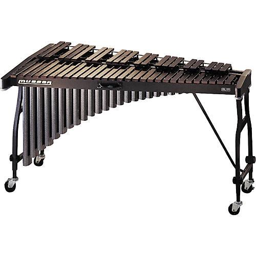 Musser M31 / M7031 Windsor II 4-Octave Kelon Marimba With ...