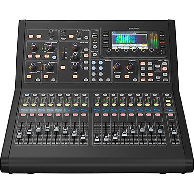 Midas M32R LIVE 32-Channel Digital Mixer