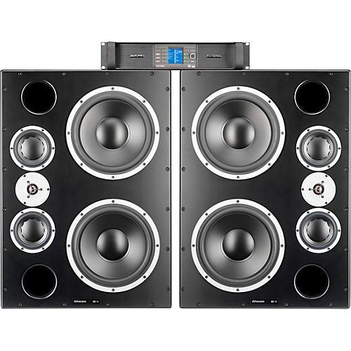 Dynaudio Acoustics M3VE 12