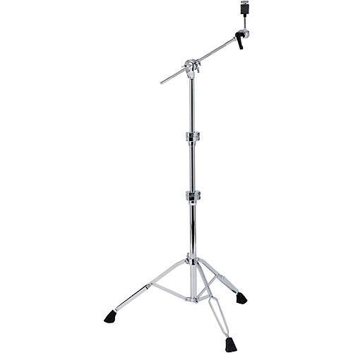 Crush Drums & Percussion M4 Series 3-Tier Cymbal Boom Stand