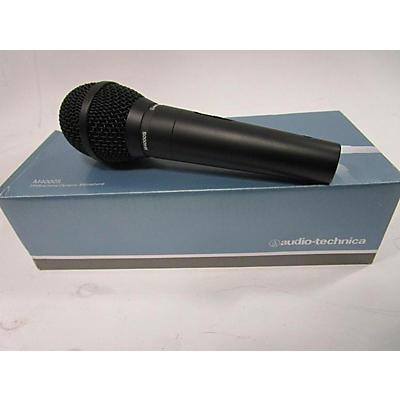 Audio-Technica M4000S Dynamic Microphone
