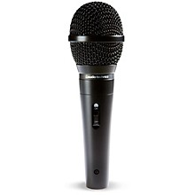 Open Box Audio-Technica M4000S Handheld Dynamic Microphone