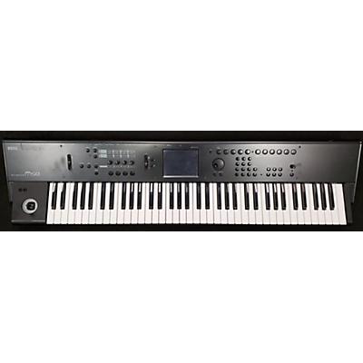 Korg M50 73 Key Keyboard Workstation