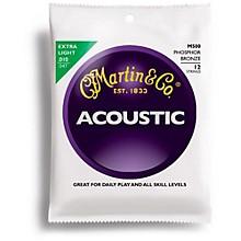 Martin M500 12-String Phosphor Bronze Extra Light Acoustic Guitar Strings