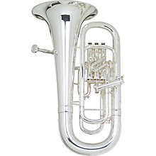 M5000 Ambassador Series Compensating Euphonium M5000S Silver