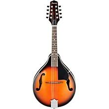 M510 A-Style Mandolin Brown Sunburst