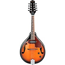 M510E A-STYLE Acoustic-Electric Mandolin Brown Sunburst