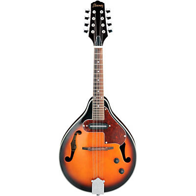 Ibanez M510E A-STYLE Acoustic-Electric Mandolin