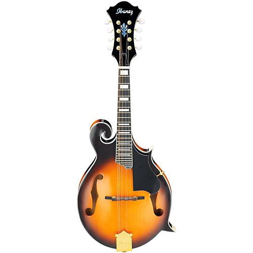 Ibanez M522S F-Style Mandolin Brown Sunburst