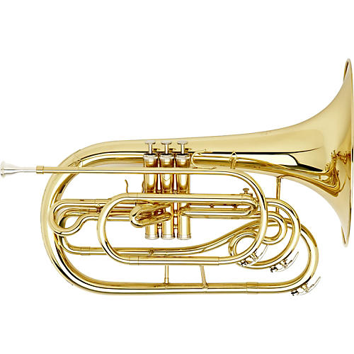 Dynasty M551 Series Marching Bb French Horn