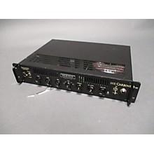 Mesa Boogie M6 Carbine 600W Tube Bass Amp Head