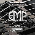 Warwick M6 EMP COATED 6-String Bass Strings Medium thumbnail