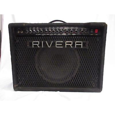Rivera M60 112 Tube Guitar Combo Amp