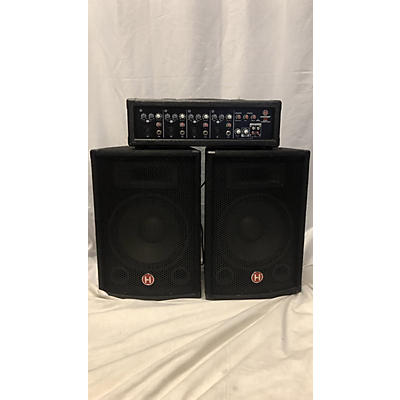 Harbinger M60 Sound Package Sound Package