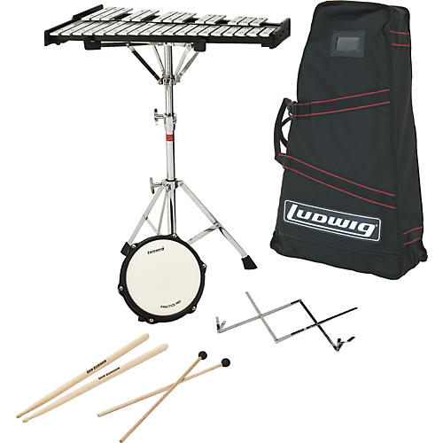 Ludwig M651 Junior Percussion Bell Kit