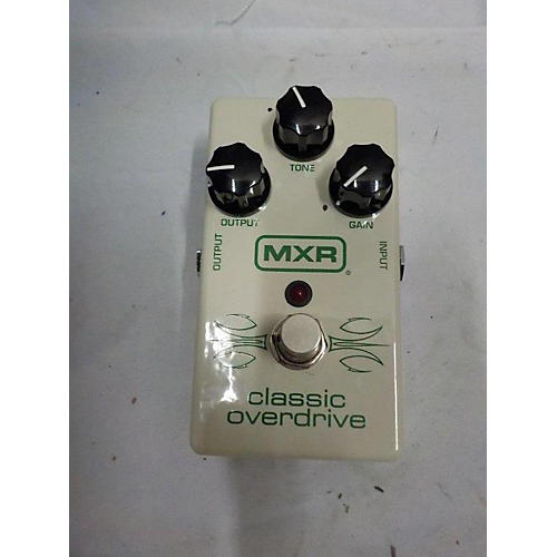 M66S Classic Overdrive Effect Pedal