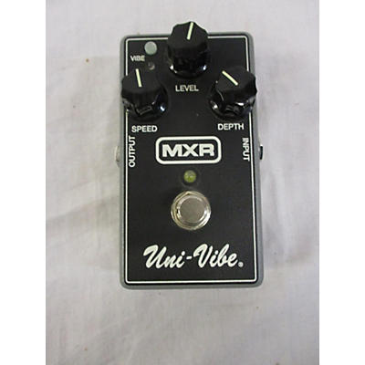 MXR M68 Effect Pedal