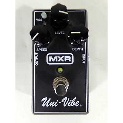 MXR M68 UNI-VIBE Effect Pedal
