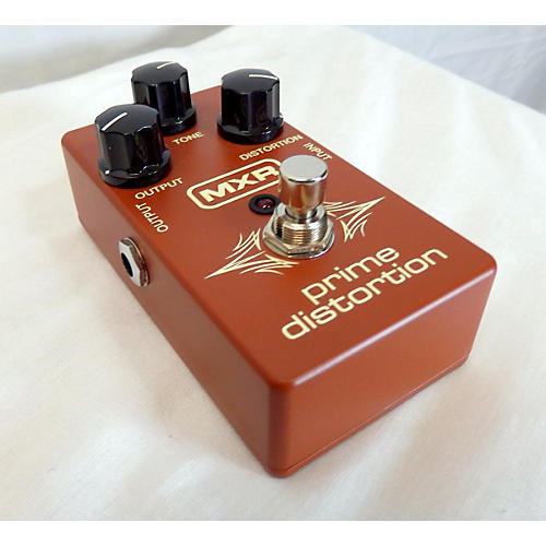M69 Prime Distortion Effect Pedal