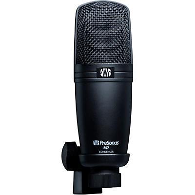 Presonus M7 Cardioid Condenser Microphone