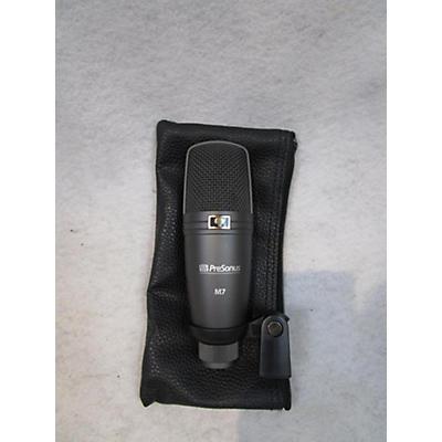 Presonus M7 Condenser Microphone