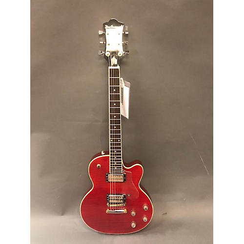 M72 Solid Body Electric Guitar