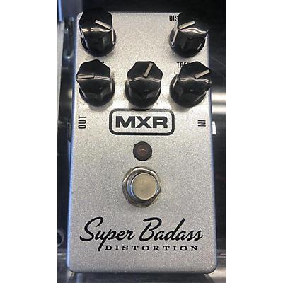 MXR M75 Super Badass Distortion Effect Pedal