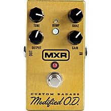 Open BoxMXR M77 Custom Modified Badass Overdrive Guitar Effects Pedal