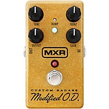 Open Box MXR M77SE Special Edition Badass Overdrive Effects Pedal