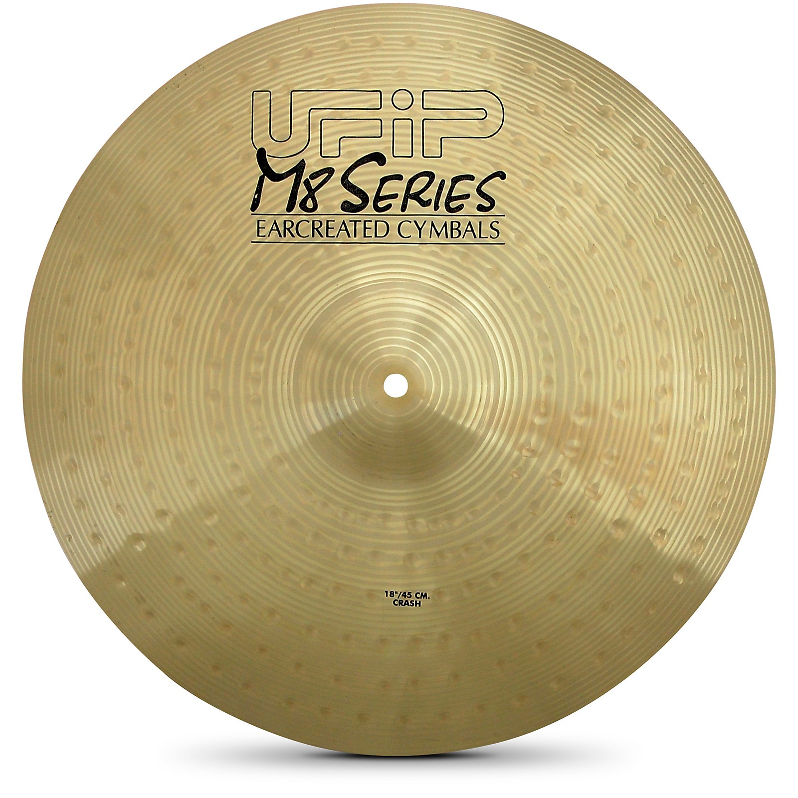 UFIP M8 Series Crash-Ride Cymbal