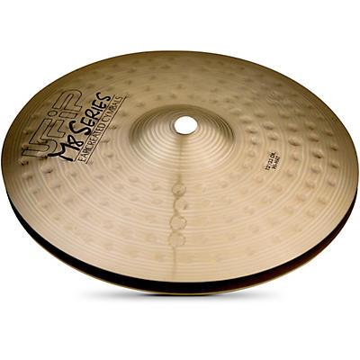UFIP M8 Series Hi-Hat Cymbal