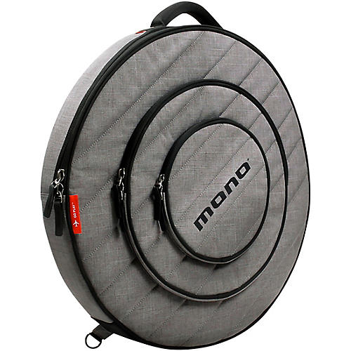 MONO M80 22 in. Cymbal Case Ash