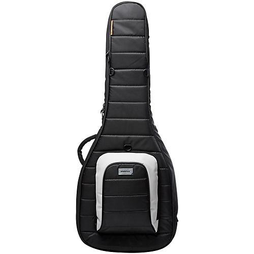 MONO M80 Dual Acoustic/Electric Guitar Case Black