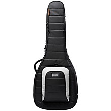Open Box MONO M80 Dual Acoustic/Electric Guitar Case