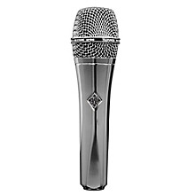 Open BoxTelefunken M80 Dynamic Microphone