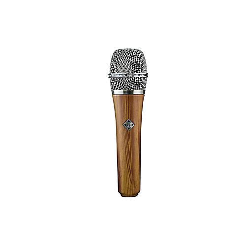 Telefunken M80 Dynamic Microphone Oak