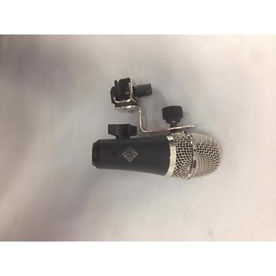 Telefunken M80-SH Low Profile Dynamic Microphone