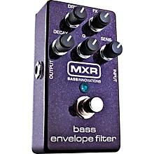 Open BoxMXR M82 Bass Envelope Filter Effects Pedal