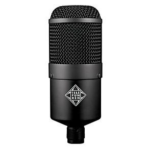 telefunken m82 large diaphragm dynamic microphone musician 39 s friend. Black Bedroom Furniture Sets. Home Design Ideas